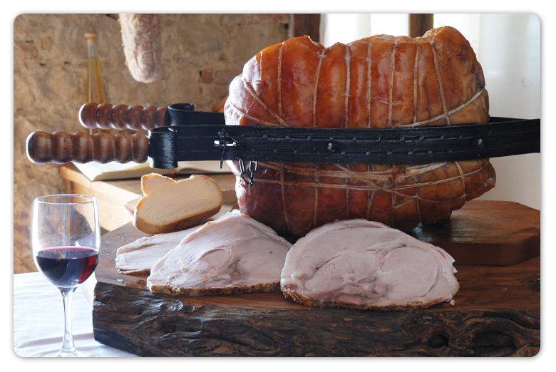 Porchetta trevisana, produzione porchetta, porchetta trevigiana ...